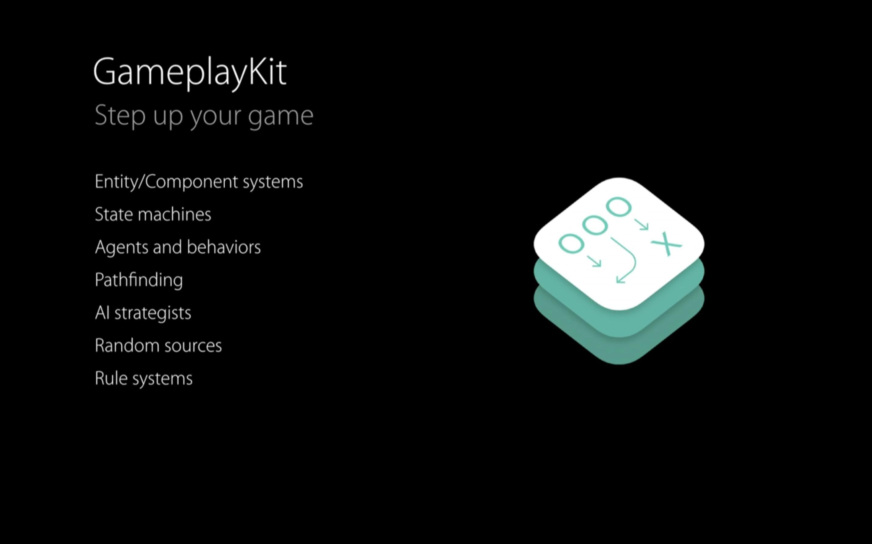GameplayKit